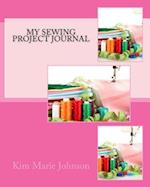 My Sewing Project Journal