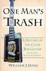 One Man's Trash 2nd Edition