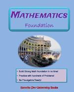 Mathematics Foundation