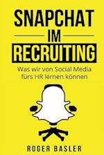 Snapchat Im Recruiting