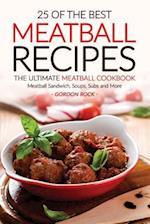 25 of the Best Meatball Recipes - The Ultimate Meatball Cookbook