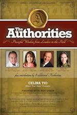 The Authorities - Celina Tio