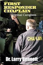 First Responder Chaplains