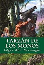 Tarzan de Los Monos