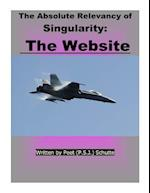 The Absolute Relevance of Singularity