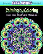 Calming by Coloring