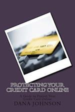 Protecting Your Credit Card Online