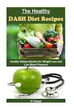 The Healthy Dash Diet Recipes