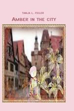 Amber in the City