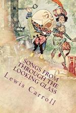 Songs from Through the Looking Glass
