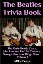 The Beatles Trivia Book