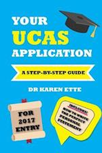 Your Ucas Application for 2017 Entry