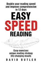 Easy Speed Reading