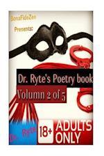 Dr. Ryte's Poetry Book Volumn 2 of 5 af Dr Ryte