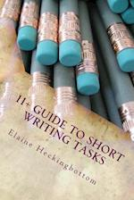 11+ Guide to Short Writing Tasks
