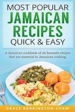 Most Popular Jamaican Recipes Quick & Easy