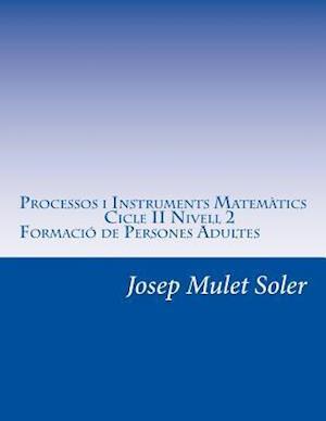 Pim Cicle II Nivell 2 af Josep Mulet Soler