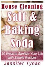 House Cleaning with Salt and Baking Soda