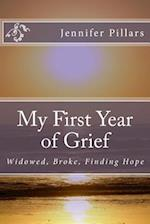 My First Year of Grief