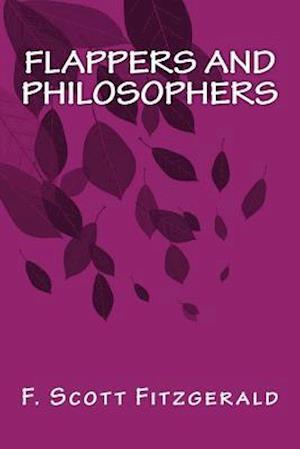 Bog, paperback Flappers and Philosophers af F. Scott Fitzgerald