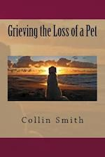Grieving the Loss of a Pet