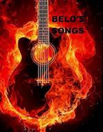 Belo's Songs