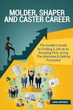 Molder, Shaper and Caster Career (Special Edition)