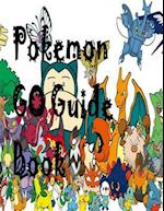 Pokemon Guide Book