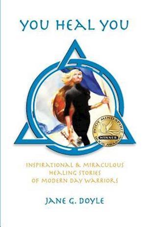 You Heal You af Jane G. Doyle