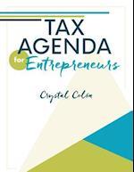 Tax Agenda for Entrepreneurs