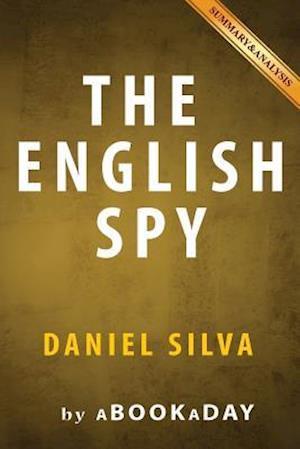 The English Spy af Abookaday