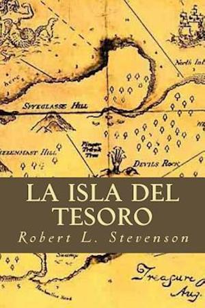 La Isla del Tesoro af Robert L. Stevenson