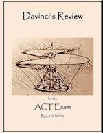 DaVinci's Review for the ACT Exam