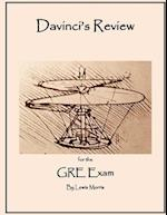 DaVinci's Review for the GRE Exam