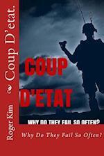Coup D'Etat.