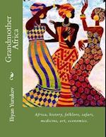 Grandmother Africa
