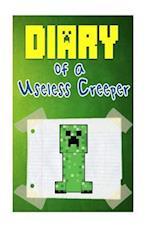 Diary of a Useless Creeper 1