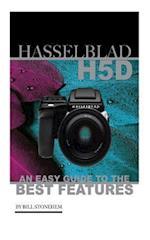 Hasselblad H5d