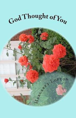 Bog, paperback God Thought of You af Margaret Lofton