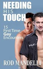 Needing His Touch 15 First Time Gay Encounters