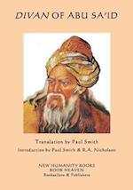 Divan of Abu Sa'id