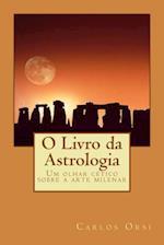 O Livro Da Astrologia