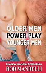Older & Younger Men