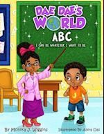 Dae Dae's World af Monika J. Wiggins