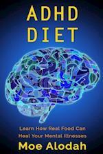 ADHD Diet