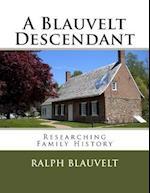 A Blauvelt Descendant