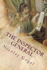 The Inspector General af Nicolay Gogol