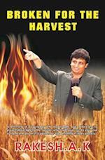 Broken for the Harvest