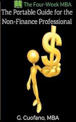 The Portable Guide for the Non-Finance Professional