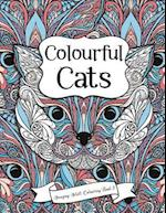Amazing Adult Colouring Book 3